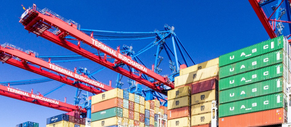 Companies Must Build A Resilient Supply Chain In 2021