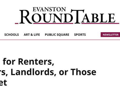 Housing 101 for Renters, Homeowners, Landlords, or Those in the Market