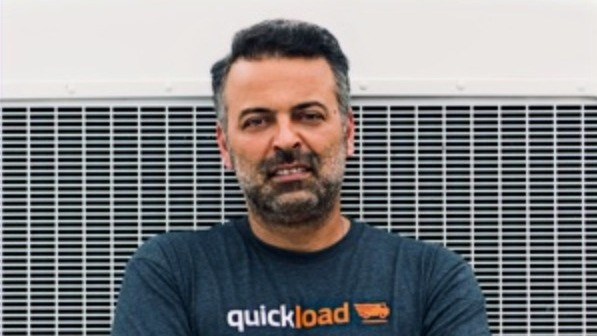Freight Logistics in 2021 - A Conversation with Quickload