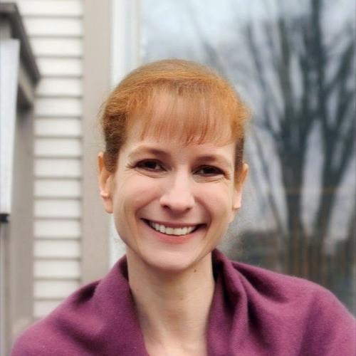 Alisa Kaplan Open Communities