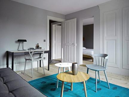 Blockweg | Apartment N°4