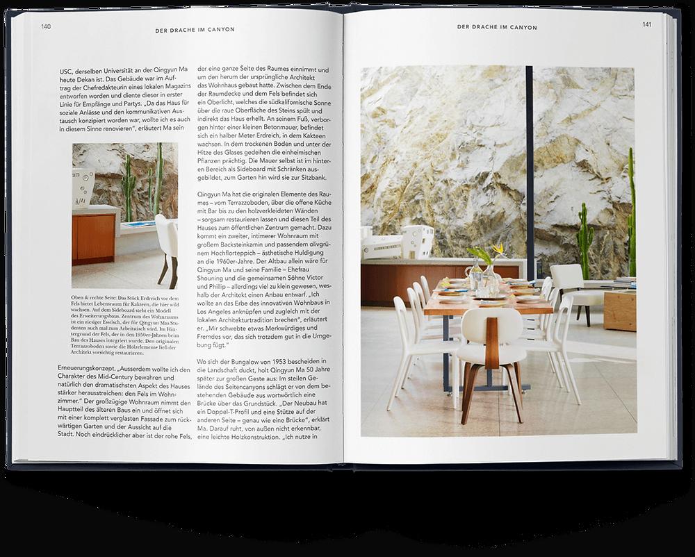 Bergdorf Interior Book | Men's homes
