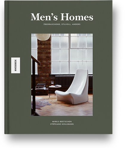 MEN'S HOMES