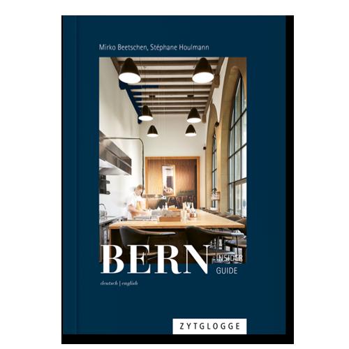 Bern - Insider Guide