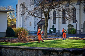 Interlaken castle