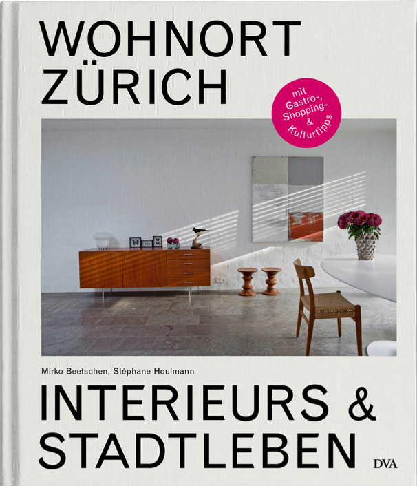 Bergdorf Interior Book   Wohnort Zürich