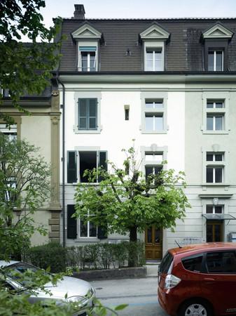 Blockweg Apartment N°3