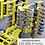 Thumbnail: BEDNAR SWIFTERDISC XO 5000 F