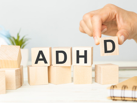 Two Natural Nutrients Proved to Lower ADHD Symptoms