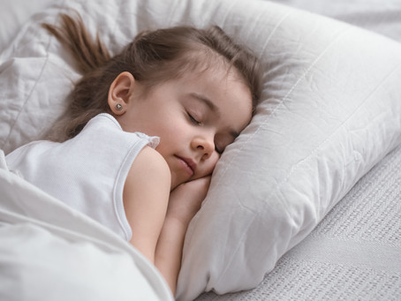 Deficiency of Iron Cause Sleep Issues in Autism and ADHD