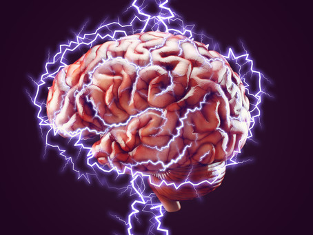 Energy:  Key Factor For Brain Function