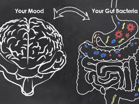 It's Not All In The Brain:  Probiotics Showed Benefits in Autism
