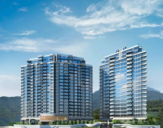 Proposed Residential Development At S.T.