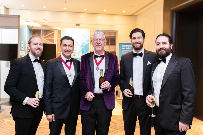 National Professional Excellence Awards 2019