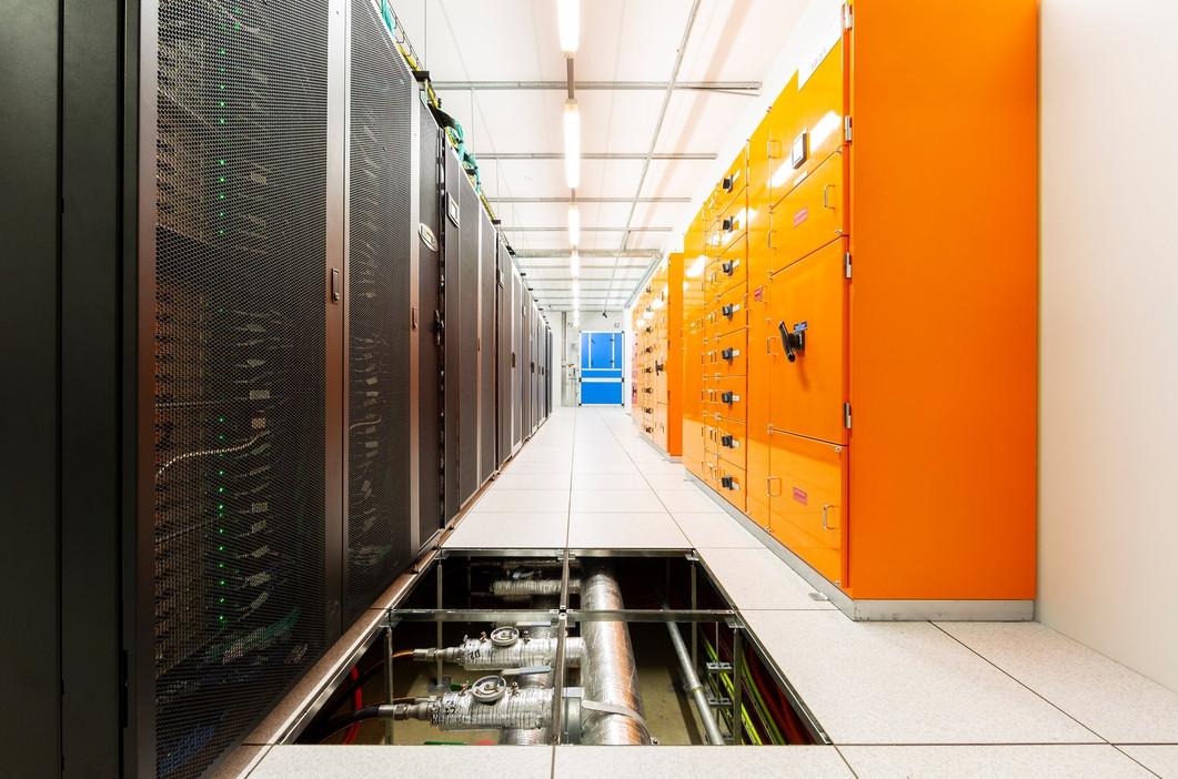 Upgrade of High Performance Computing Fa