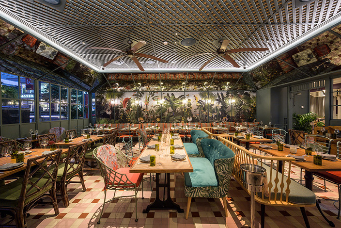 The Valley Hotel Transformation - Ovolo