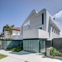 Darling Point Duplex David Moses Horizon