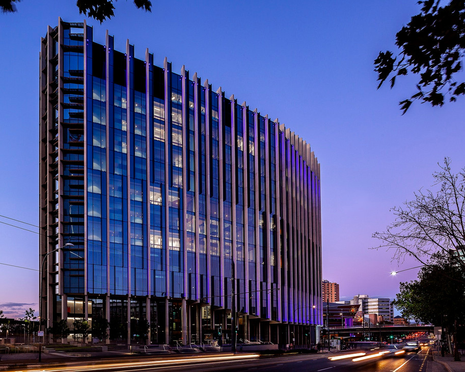 2019 SA/NT Building Professional of the Year
