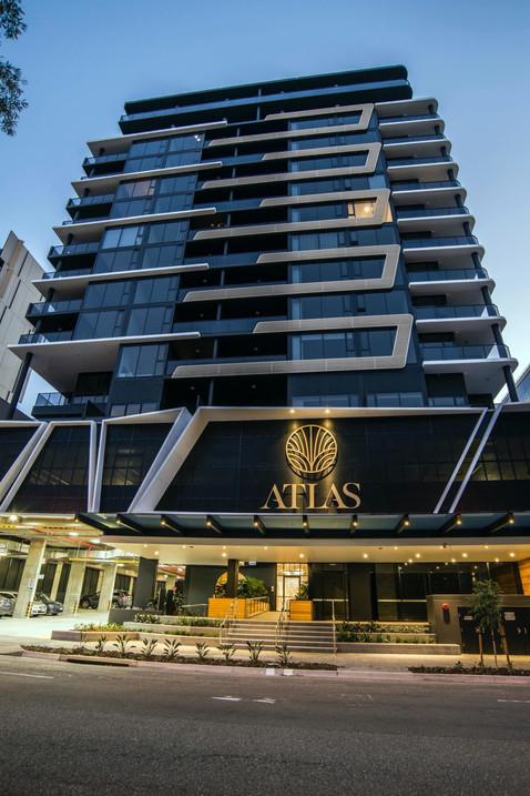 Atlas Apartments Stages 1 & 2 Paul Palen