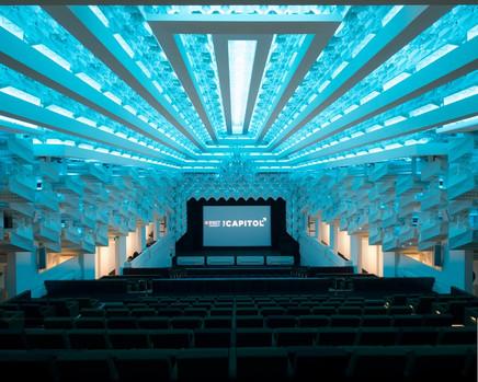 RMIT Capitol Theatre Dan Casey Hutchinso