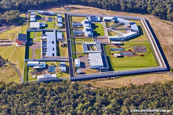 South Coast Correctional Centre Lendleas
