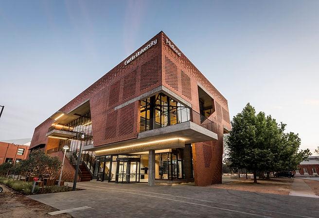 Curtin University - Midland Campus Willi