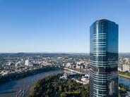 Brisbane Skytower John Berlese Hutchies.