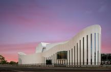 Sydney Coliseum Theatre Vanja Krumpacnik