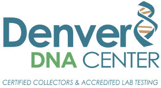 Denver DNA Center logo