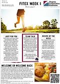 FitEx Newsletters Series 4