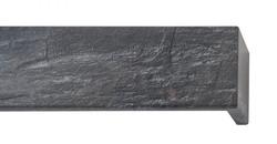 adriana black marble