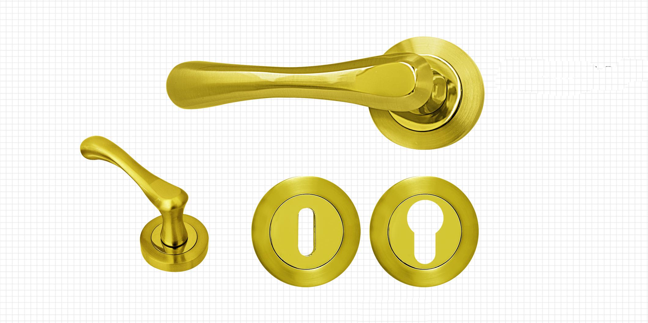 60018 ΧΡΥΣΟ ΜΑΤ - ΧΡΥΣΟ