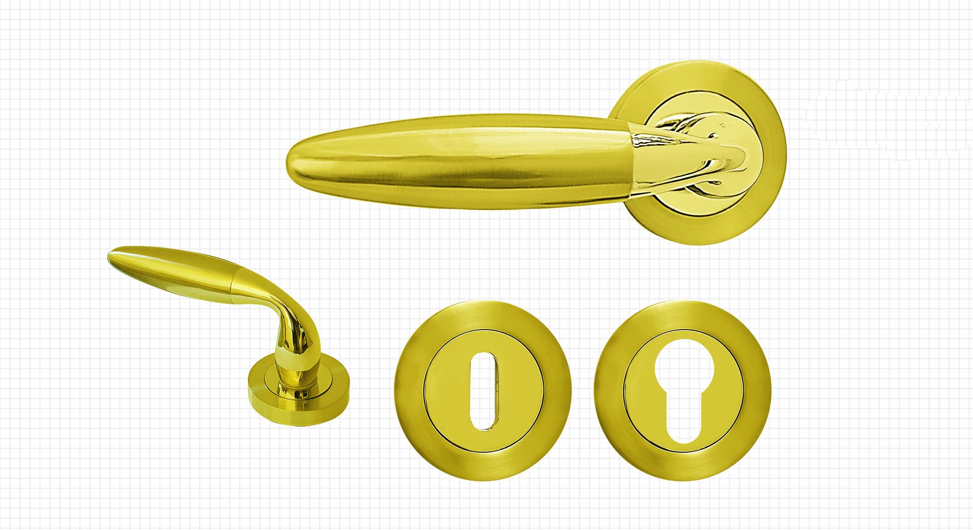 60033 ΧΡΥΣΟ ΜΑΤ - ΧΡΥΣΟ