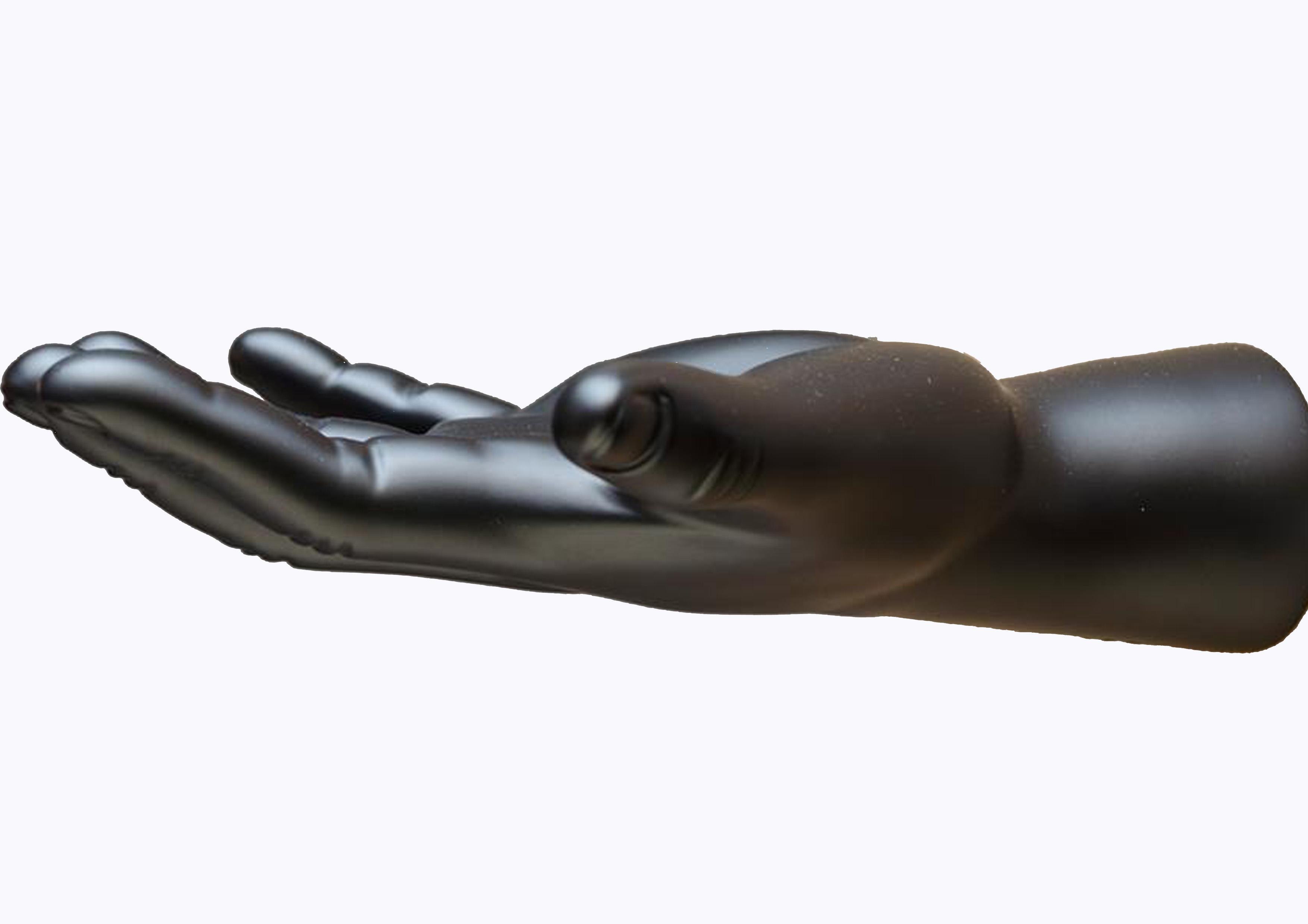 μαύρο χέρι