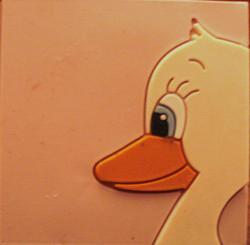 duck rubber