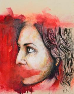 Autoportrait (disponible)