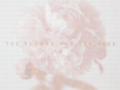 The Flower and the Vase