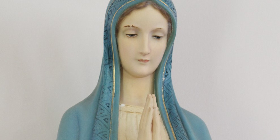 Feast of the Purification of the Blessed Virgin Mary