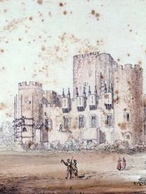 Middelalderen Castle