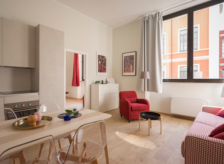 Comment aménager et équiper son appartementen location meublée?
