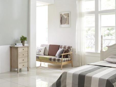 4 façons de rendre votre appartement plus lumineux