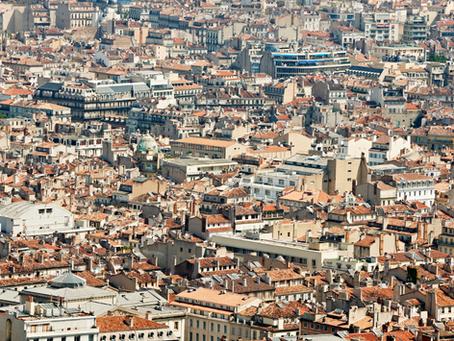 3 villes où investir en France