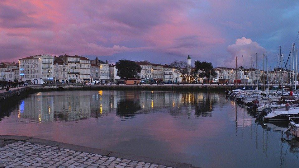 Immobilier Neuf La Rochelle