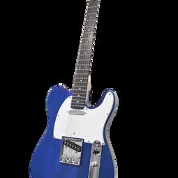 ONAS - TL blue wood