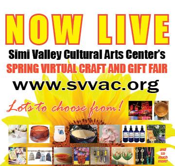 Virtual Spring Craft & Gift Fair Kicks Off!