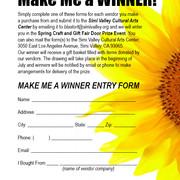 Make Me a Winner