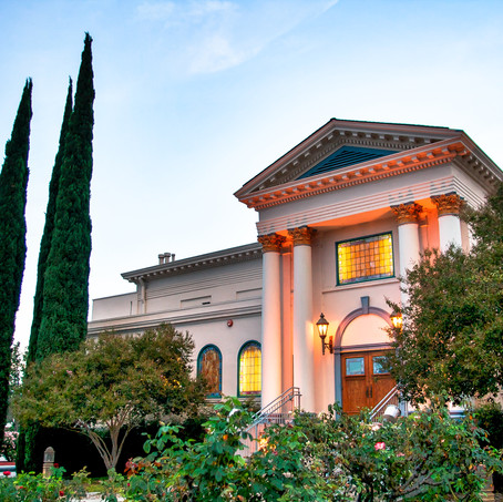 Simi Valley Cultural Arts Center
