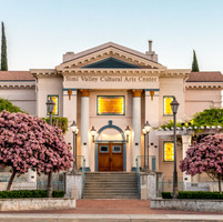 Simi Valley Cultural Arts Center