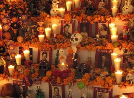 Five Ways To Participate In the Virtual Día De Los Muertos Festival