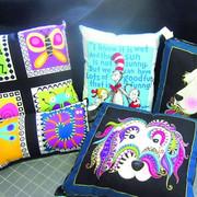 Mystycraft Fabrics